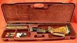"""Ljutic Mono Gun One Touch 12g 34"""" Right Hand Trap"""