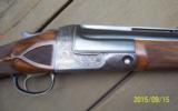 Parker Single Barrel Trap Gun SB Grade. 98% original finish - 2 of 13