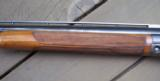Parker Single Barrel Trap Gun SB Grade. 98% original finish - 8 of 13