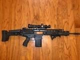 FN Scar 17s 308 (loaded) - 2 of 7