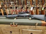 Benelli Super Blackhawk Slug GUN w/Leupold 1-4x (unfired)