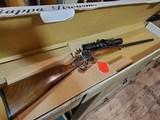 Chiappa LIl-Sharps .17 Hornet Rare