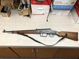 German WW2 VG-2 Last Ditch 8mm Rifle