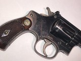 Smith and Wesson kit gun 22/32 - 3 of 10