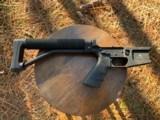 JP Rifles Complete Lower AR15
