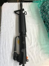 """Original Colt 11 1/2"""" A2 Upper with Full Auto (M16) Bolt Carrier, cal 223 - 6 of 10"""