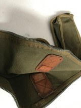 Thompson Submachine Gun Cover Cal.45D50268 able to carry M1M1A1 - 4 of 4