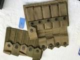 Magazines Thompson Submachine Cal.45 plus 2 pouches - 4 of 9