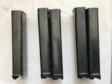 Magazines Thompson Submachine Cal.45 plus 2 pouches - 8 of 9
