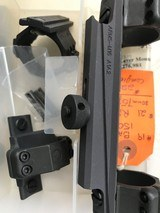 A.R.M.S Throw-Lever Mount and misc. M16 - 3 of 4