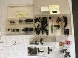 U.S. M16 Triggers, Hammers, Auto-Sears,and Springs, Burst Fire Control Components and Hardware