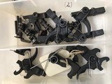 U.S. M16 Triggers, Hammers, Auto-Sears,and Springs, Burst Fire Control Components and Hardware - 5 of 15