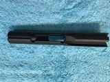 (52)Bolt carrier Colt M16/9 and (52a)Various M16/9 Parts