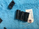 (52)Bolt carrier Colt M16/9 and (52a)Various M16/9 Parts - 9 of 12