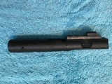 (52)Bolt carrier Colt M16/9 and (52a)Various M16/9 Parts - 8 of 12