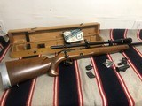 Winchester 52B Heavy Barrel .22 LR