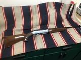 Remington 742 woods master.30-06