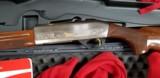 "benelli montefeltro silver 20 gauge 26"" barrel - 5 of 6"