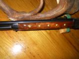 Winchester 38-55 Crazy Horse Lever Action - 3 of 8