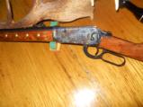 Winchester 38-55 Crazy Horse Lever Action - 2 of 8