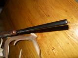 Winchester 257 Robert Feather Lite new with scope - 6 of 8