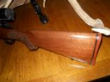 Winchester 257 Robert Feather Lite new with scope - 1 of 8