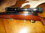 Weatherby 257 MagRifle with scope.Like nhew 4000 ft per second. - 2 of 11