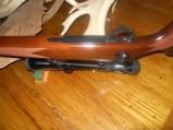 Weatherby 257 MagRifle with scope.Like nhew 4000 ft per second. - 5 of 11