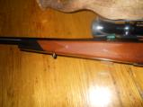 Weatherby 257 MagRifle with scope.Like nhew 4000 ft per second. - 10 of 11