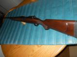 Winchester Model-70-338 Win Mag with Muzzle Brake - 1 of 8