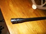 Winchester Model-70-338 Win Mag with Muzzle Brake - 6 of 8