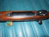Winchester Model-70-338 Win Mag with Muzzle Brake - 4 of 8