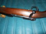 Winchester Model-70-338 Win Mag with Muzzle Brake - 3 of 8