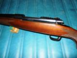 Winchester Model-70-338 Win Mag with Muzzle Brake - 2 of 8