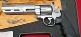 Smith & Wesson 629 Competitor