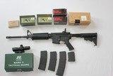 Colt M-4 (5.56mm) (LE6920) Complete Package