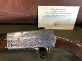 Browning Auto 5 Light 12 Ducks Unlimited 50th Anniversary - 5 of 7