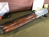 Browning Auto 5 Light 12 Ducks Unlimited 50th Anniversary - 6 of 7