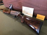 Browning Auto 5 Light 12 Ducks Unlimited 50th Anniversary - 4 of 7