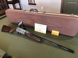 Browning Auto 5 Light 12 Ducks Unlimited 50th Anniversary - 1 of 7