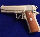 MINTY! Colt Series 70 Combat Commander .45 ACP