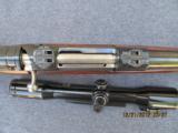 Husqvarna Mod. 164030-06 with Zeiss Claw Mount Scope - 11 of 11