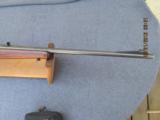Husqvarna Mod. 164030-06 with Zeiss Claw Mount Scope - 4 of 11