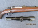 Husqvarna Mod. 164030-06 with Zeiss Claw Mount Scope - 10 of 11