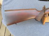 Husqvarna Mod. 164030-06 with Zeiss Claw Mount Scope - 3 of 11