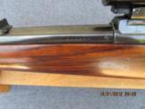 Husqvarna Mod. 164030-06 with Zeiss Claw Mount Scope - 5 of 11