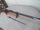 Remington 1907/15 Berthier UNISSUED - 1 of 10