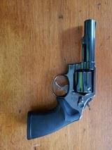 Smith & Wesson Model 10-8 Bull Barrel