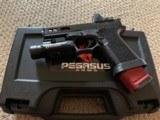 Custom Glock 19 9mm