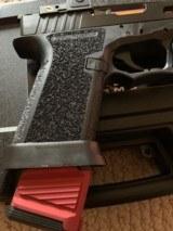 Custom Glock 19 9mm - 4 of 12